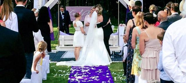 Hochzeit im LandAroma