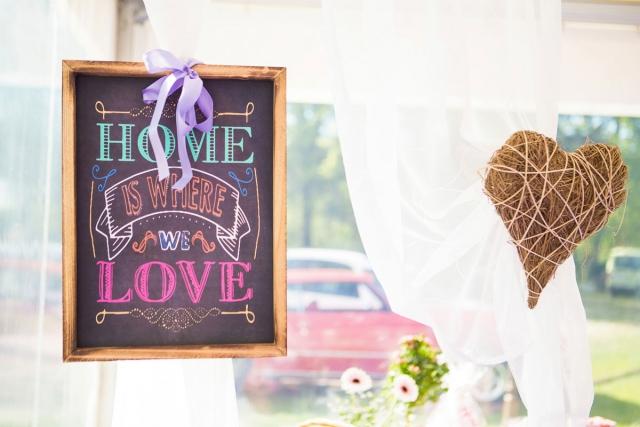 Hochzeit im LandAroma - Foto: BRITTA KONRAD - Fotografin